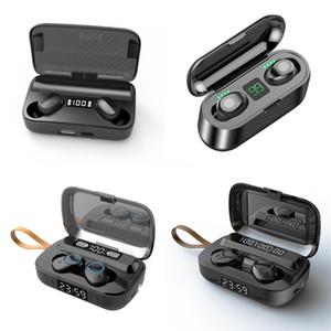2020 Nuovo HBS 913 Cuffie Bluetooth stereo senza fili HBS913 cuffie per Samsung NOTA 7 S7 IPhone 7 Sport stereo senza fili auricolari # 733