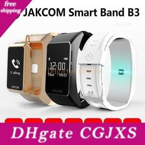 Jakcom B3 inteligente caliente del reloj Venta En inteligente Relojes Como Bebé Juego de regalo de Rose Medallion Electrónica