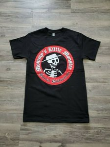 New Social Distortion Mommys kleines Monster-T-Shirt
