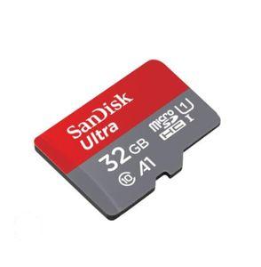 NEWSandisk 울트라 A1 32기가바이트 64기가바이트 128기가바이트 256기가바이트 스마트 폰 마이크로 카메라 운전 레코더 고속 어댑터 메모리 SD TF 카드 UHS-I C10 카드