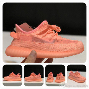Big Kids Antlia Trainers for Little Boys Kanyewest Sneakers Toddler Girls KanyeWest Running Shoes Children Sports Shoe Kid Baby Boy Girl