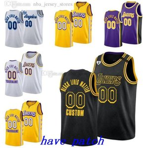 2020 Özel Los Angeles