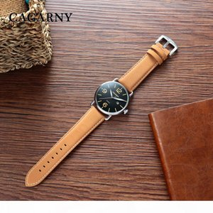 Top Fashion Wristwatch woMen Watch leather Bracelet 30MM Quatz Watches Roma Number Lady's Wristwatch