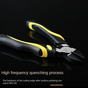 Multifunktionales Zange ribbon groß mit Stahlgriff Draht Isolierung elektrischer Draht Zange Menge Cong Gglg9