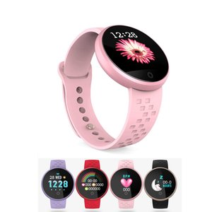Female Smart Watch B36 Bracelet Fitness Tracker Physiological Cycle Wrist Birthdaygifts Gifts for Girlfriend Mother Ladies