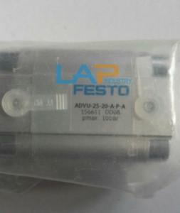 1PCS Neu für FESTO Zylinder ADVU-25-20-A-P-A #HD