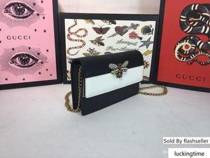 Designer sacs à main sac à main chaîne dames épaule en cuir verni diamant luxe Sacs de soirée bandouilière Sac