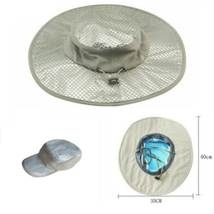 Hydro Cooling Bucket Caps w   UV Protection Keep Cooling Protected