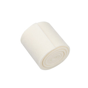Piano felt muffler cotton muffler to weaken the sound