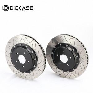 Dicase 365 * 34mm disk fren rotor, fren kaliper yedek parça otomobil Profesyonel otomobil parçaları NU7m #
