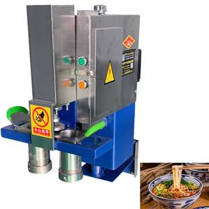 В 2020 году Главная Коммерческая Лапша MakerStainless Steel Electric Лапша MakerLarge Noodle Maker самостоятельного приготовления Малый Пищевое оборудование