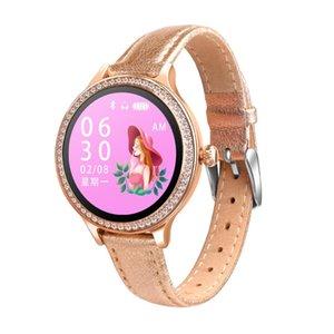 Cgjxs Luxury M8 носимого Смарт Часы здравоохранения Bluetooth 4 +0,0 IP68 водонепроницаемый Heart Rate Monitoring для Iphone 11 Pro Max Galaxy Note10 S1
