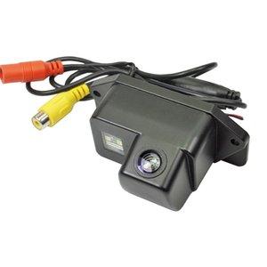 무선 CCD 자동차 후면보기 역방향 BackupCamera 미쓰비시 랜서 EVO 2008 / 랜서 EX 2006-2014