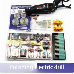 mini electric drill electrical grinding machine Kit for DIY GK model action figures Polishing and cutting Punching tool i3Cy#