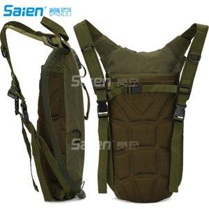 3L Гидратация пакеты, Tactical Reservoir Рюкзак Туризма Durable Water Drink сумка плечо Регулируемый велосипед рюкзак