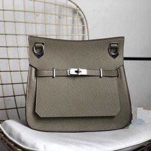 горячие прибытия летние женщины натуральной кожи Horsebit тотализаторов бренд дизайнер моды женский ремень сумки на ремне сумки большие емкости