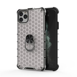 Clear Cell Phone Case Back Cover Hybrid Armor Cases For iphone 12 11 Pro Max XS XR 8 7 6 Plus Samsung Galaxy Note 20 Ultra Note10 Plus A51