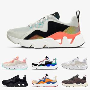 nike 2020 Nuove Top Ryz 365 scarpe da corsa per Rosa Orange Man triplice delle donne Bianco Nero traspirante scarpe da tennis scarpe da ginnastica scarpe da tennis 36-44