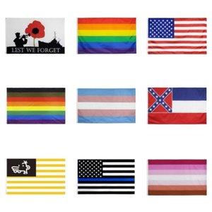 Flagpole Döner Rings Montaj - 1 İnç Çap Bayrak Direği Bağlantı Elemanları - Hafif Dayanıklı Tasarım - (2 Of Paketi) # 450