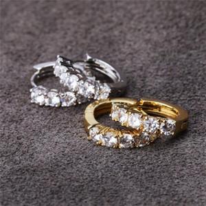Новая мода драгоценность известный бренд Stud титана стальной нити серьги 18K позолоченный из нержавеющей стали Классическая Любовь жемчужина серьги золото.