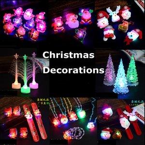 Mode de Noël Décorations de Noël Cadeaux Hommes Garçons Filles unisexe Hairpin Holiday Festival Cartoon Bandeaux Noël Couvre-chef Accessoires