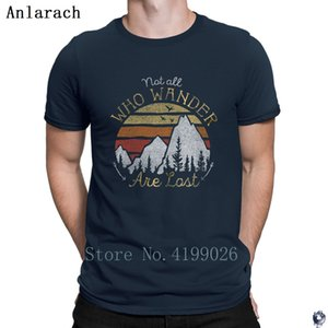 Wanderer tshirts Letters Creature New Arrival Costume T Shirts for men 2018 Famous O-Neck Anlarach hip hop