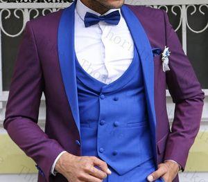 Thorndike Mens Wedding Suit Black Shawl Lapel Formal Wear Suit For Man Custom Made Casual Slim Groomsmen Tuxedos Best Men55