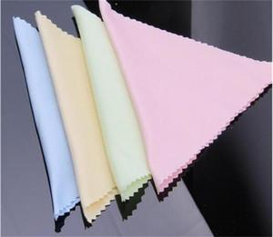 Multicolor paño de vidrios de múltiples funciones de limpieza de microfibra paños duradero Absorción de agua portátil de alta Wipe conveniente F2 0 06zt
