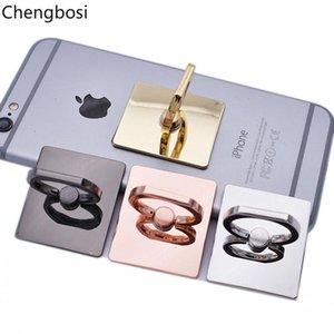 cgjxs 손가락 전화 홀더는 스퀘어 그립 스마트 폰 아이폰 X 최대 XR 7 8 기가 샤오 미 MI8 6 플러스 휴대 이동 전화 링 홀더 스탠드