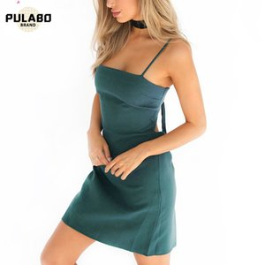 Hip Partido Curto Sexy Strapless plissada Vestido Mulheres Commuter Bodycon Vestido Spaghetti Strap Bandage Clube Package