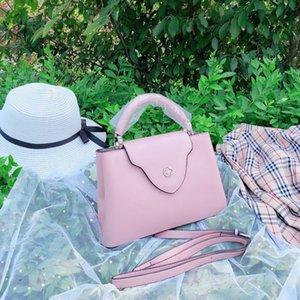 Tasarımcı çanta Özlü Klasik Çanta Tasarımcı Messenger Çanta Güzel Ve Mizaç Otantik Ve Moda Çanta Boyut 23cmX16cm