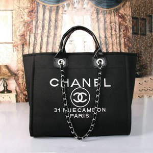 Mode-Frauen-Beutel-Frauen-Handtaschen Stylist Strandtasche Stickerei-Druck Taschen Designer Composite-Taschen Ladys Leinwand Schulter Tasche