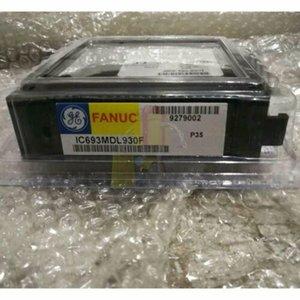 1Pcs FANUC IC693MDL930F, IC693MDL930 1 год гарантии