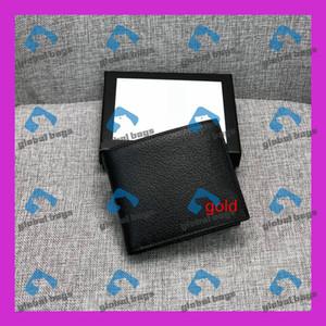 mens billetera monedero para mujer para hombre carteras de cuero hombres cartera bolsas Men moda para mujer para hombre del monedero carpetas del estilo de cercanías de la moda universal