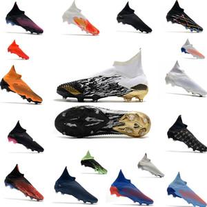 spor ayakkabılar spor ayakkabı eğitim suikastçı Predator Mutator British American çim ani adam mans futbol ayakkabıları futbol ayakkabıları futbol ayakkabıları