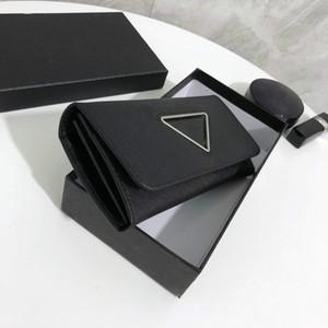2021 Luxus Geldbörsen Clutch Taschen Neue Mode Marke Lady Brieftaschen Rindsleder Brieftasche Multifunktionskarte Inhaber Designer Lange Geldbörsen