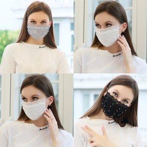 New Ot Multi-Den Mask Digital Printing máscara protetora Wit Cip Dustproof PM2.5 Smog Adulto Para # 141 # 351