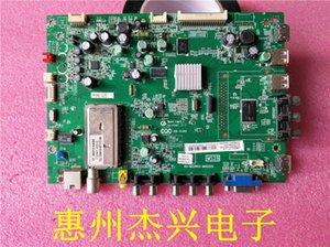Para L39E5000-3D placa base 40-MS2800-mad2xg con pantalla V390HK1-LS5