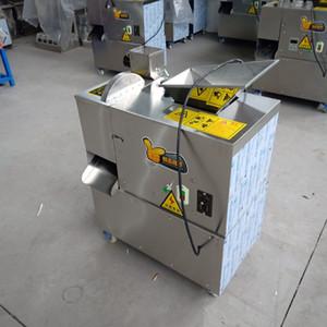 Pâte machine de formage 220V 2500W boules de pâte rondes automatiques faisant la machine diviseuse de pâte à gâteau distributeur Lune