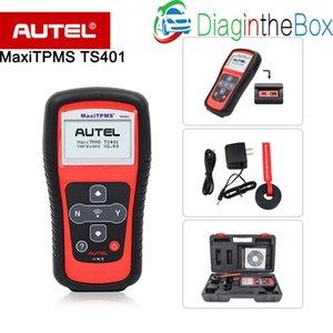Давление Autel MaxiTPMS TS401 шин Датчик TPMS диагностика и обслуживание кода Инструмент Читатели сканирования Инструментов