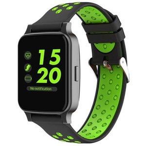 cgjxs tz7 1 0,54 pulgadas inteligente Presión Reloj Bluetooth Smart Call waches ritmo cardíaco sangre Smart Monitor pulseras para Android Ios