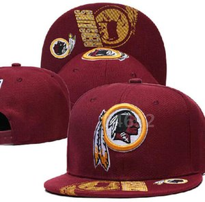 Top Quality Cheap Snapback Washington Cap WAS classic bone Football Cap Embroidered Team Size Fans Flat&Curved Brim for Adult hat cap a13