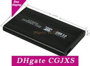 Dizüstü Pc Bilgisayar Dizüstü Macbook Pro ile Perakende Paketi İçin 2 .5 HDD Sata Sabit Disk Disk Harici Vaka Muhafaza Destek USB3 0,0 Maks 3TB