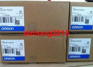 Fst New in Box OMRON PLC C200HWPA204S PLC Power Supply Unit C200HWPA204S
