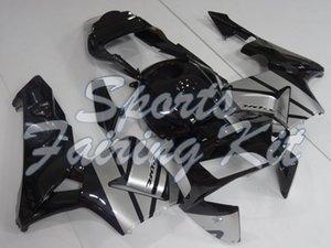 Carenados para Honda CBR600RR 2003 - 2004 la plata del negro de carenados para Honda CBR600RR 03 carenados para Honda CBR600RR 2004