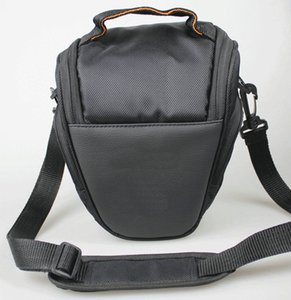 NEW Camera Bag Camera Case For DSLR SLR Nikon Canon Sony Fuji Pentax Samsung Leica Olympus RU
