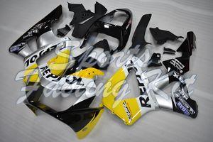 Мотоцикл обтекатель для CBR 929 2000 - 2001 Repsol пластиковых обтекателей CBR900 +929 2000 Full Body Kits CBR900 +929 2001