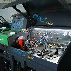 ERIKC Dizel Yakıt Enjeksiyon Pompası Test Bench LSL 300, Common Rail E1024019