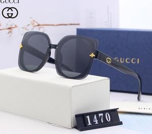 luxury su nglasses Mens designer Sunglasses Brand Sunglasses Fashion Polarized Sunglasses for Mens Summer Driving Glass with Box