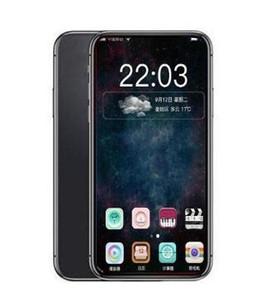 Tag vert scellé GooPhone 11 Pro Max 6.5 pouces téléphone 3G Android 8.0 RAM 16 Go réel 2 Go ROM 1520 * 720 Smartphone HD